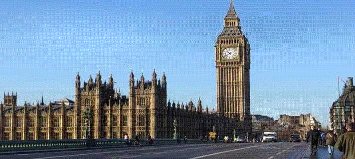 4 Menara Jam Paling Terkenal
