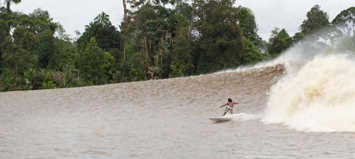 Fenomena Alam Yang Aneh Di Indonesia