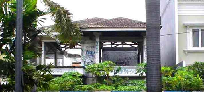 Tempat Terangker Di Indonesia