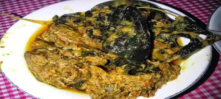 Makanan Terekstrim Di Indonesia