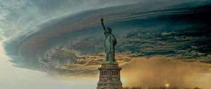 Foto Hoax Terheboh Di Dunia