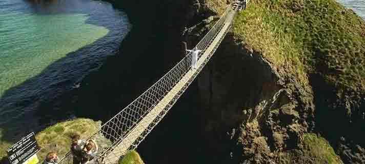 Jembatan Terekstrim Di Dunia