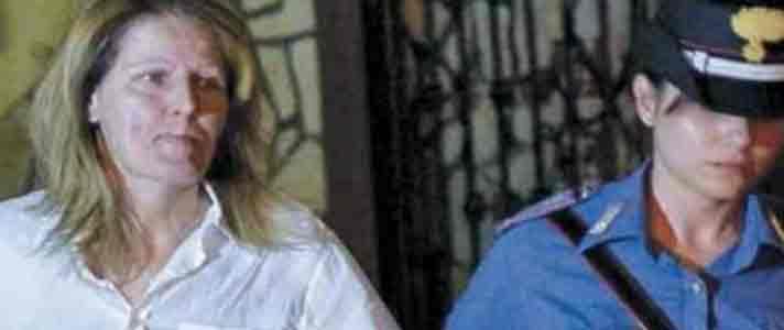 Gangster Wanita Paling Ditakuti Di Dunia