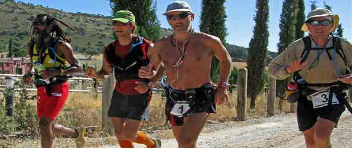Lomba Lari Paling Ekstrim Di Dunia