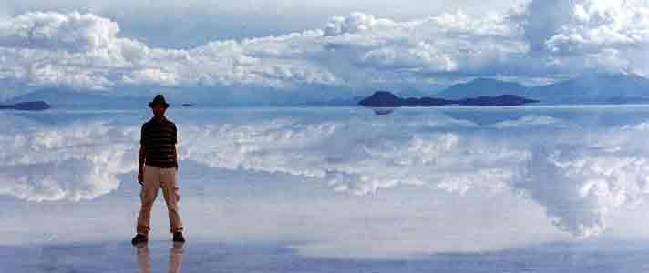 Keajaiban Geologi Paling Menakjubkan Di Dunia
