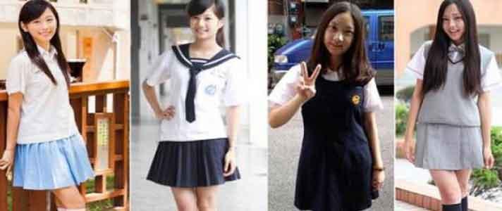 Negara-Dengan-Seragam-Sekolah-Terseksi-Di-Asia-02