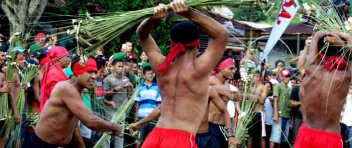 Tradisi Unik Menyambut Lebaran Di Indonesia