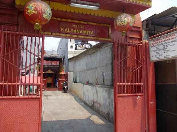 Tempat Yang Dipercaya Menuju Istana Nyi Roro Kidul