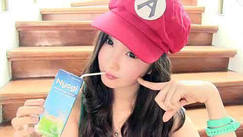 Gamer Wanita Tercantik Di Dunia