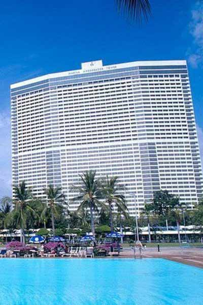 Hotel Dengan Kamar Terbanyak Di Dunia