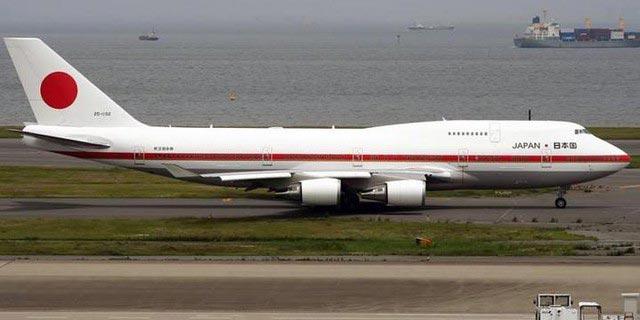 Pesawat Kepresidenan Dari Berbagai Negara