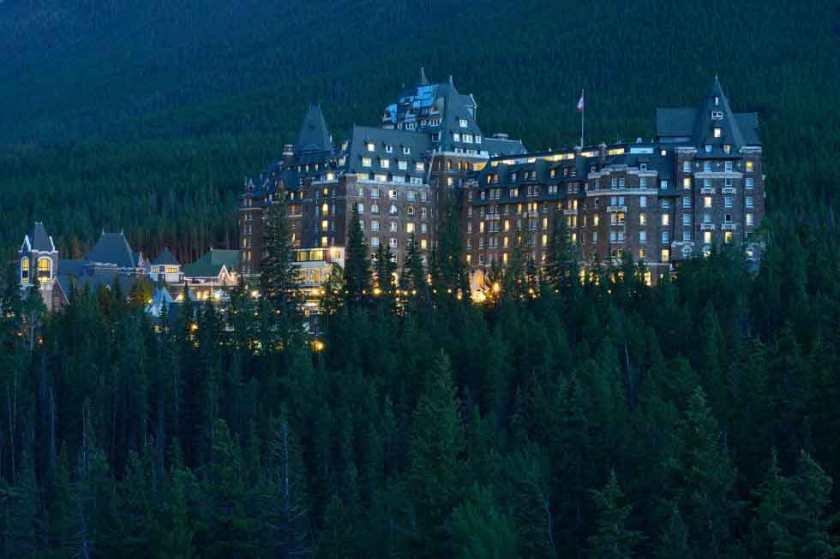 Hotel Paling Angker Di Dunia