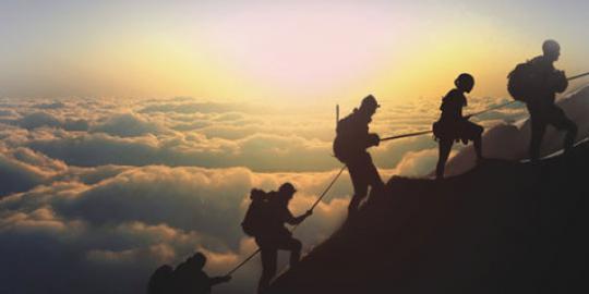 Mitos Gunung Ciremai