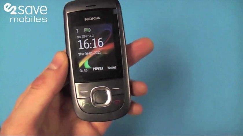 HP Nokia Jadul Yang Banyak Dicari