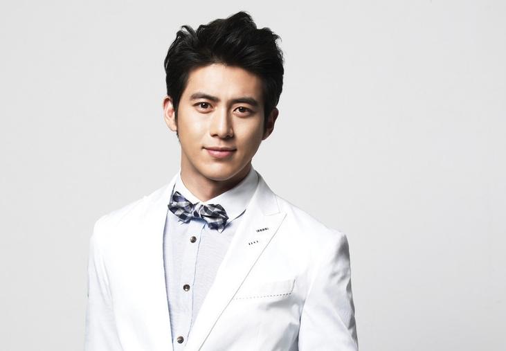 Aktor Korea Terganteng Tanpa Operasi Plastik