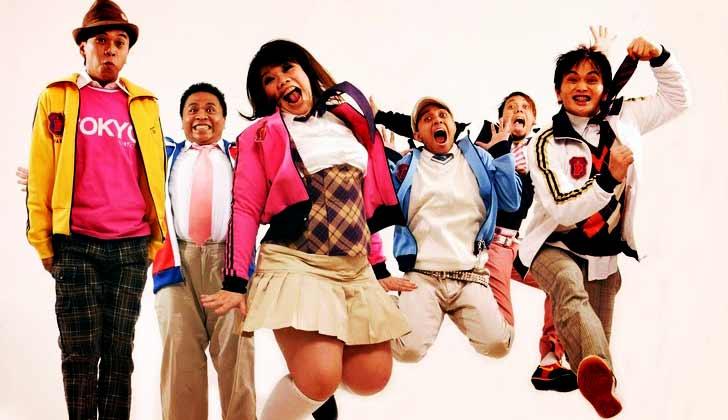 Lagu Yang Cocok Untuk Perpisahan Sekolah
