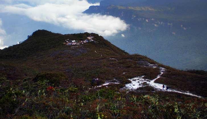 Gunung Tertinggi Di Malaysia
