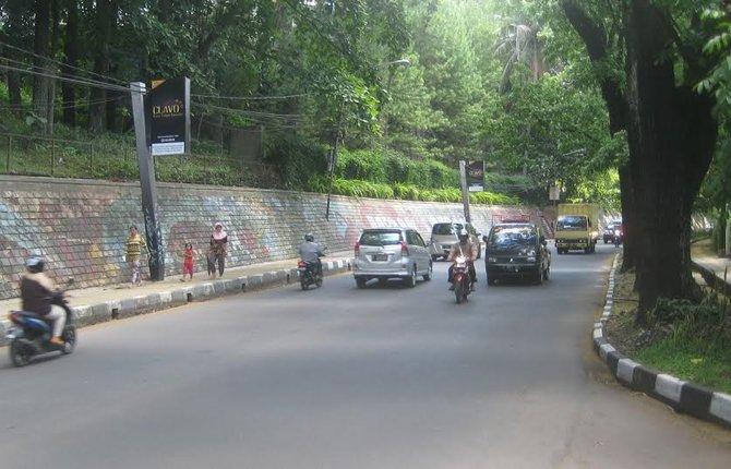Urban Legend di Bandung