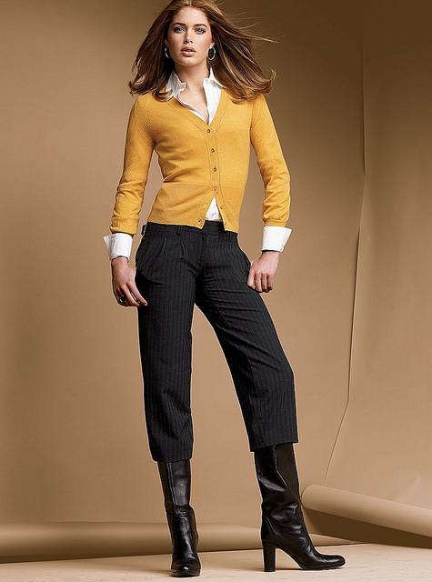 Model Victoria Secret Tercantik