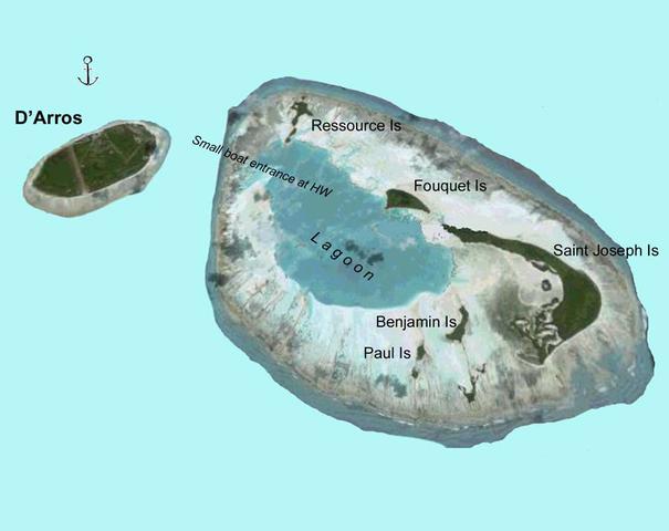 Pulau Termahal Di Dunia