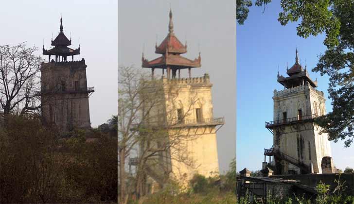 Menara Miring