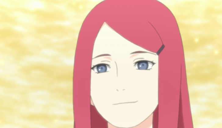 Karakter Anime Tercantik