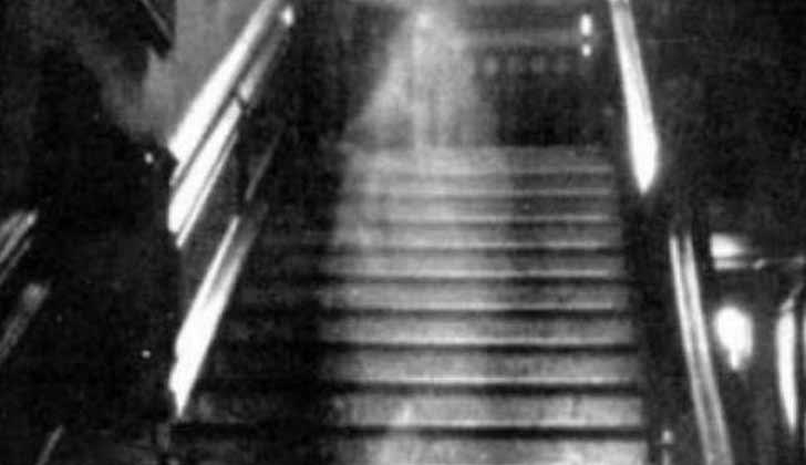 950 Gambar Hantu Asli HD Terbaik