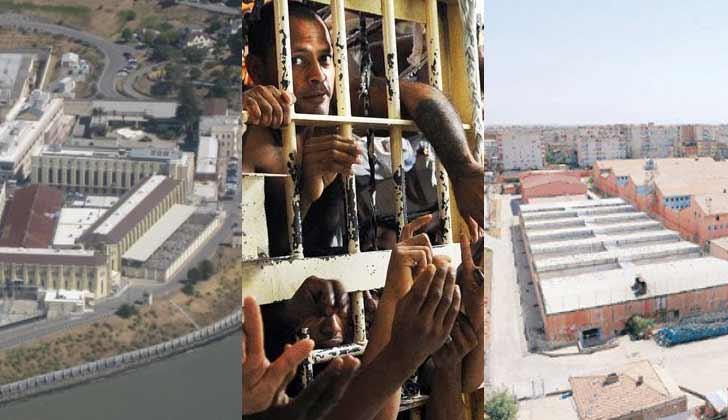Penjara Terkejam Di Dunia