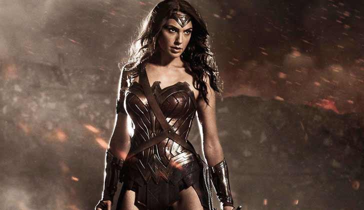 Superhero Wanita