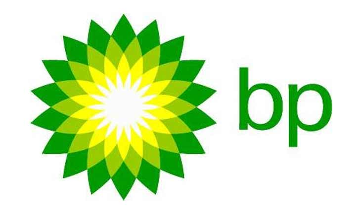Brand British Petrol BP