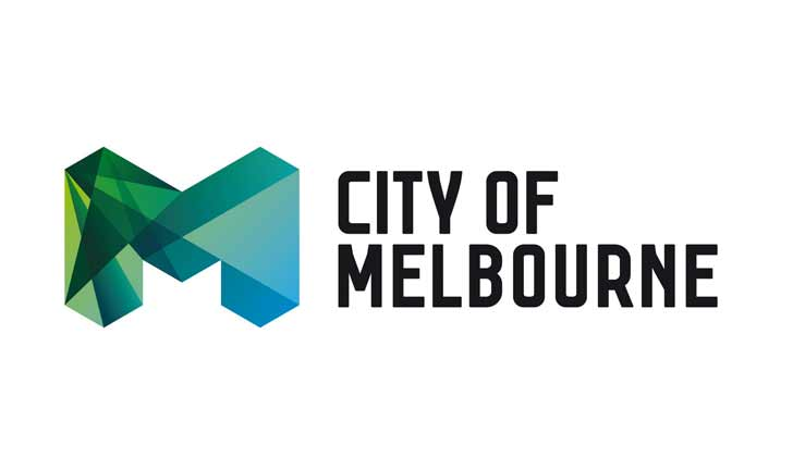 Brand City of Melobourne