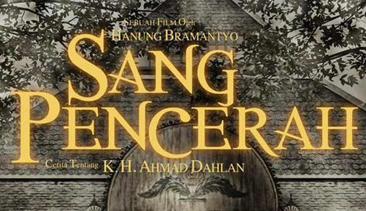 Film Religi Indonesia Terbaik