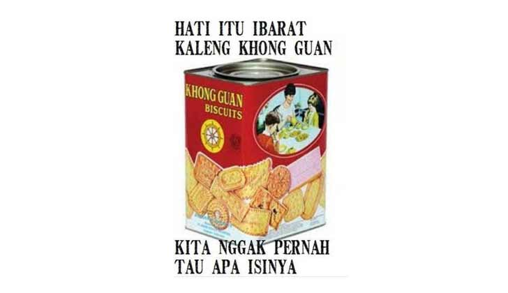 Meme Khong Guan