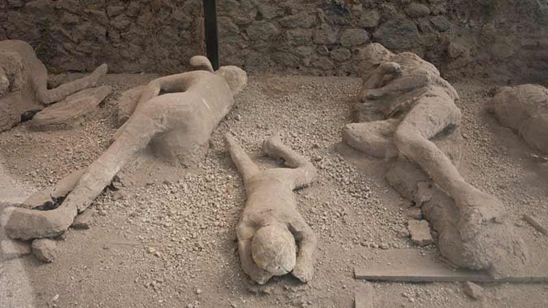 Kota Pompeii