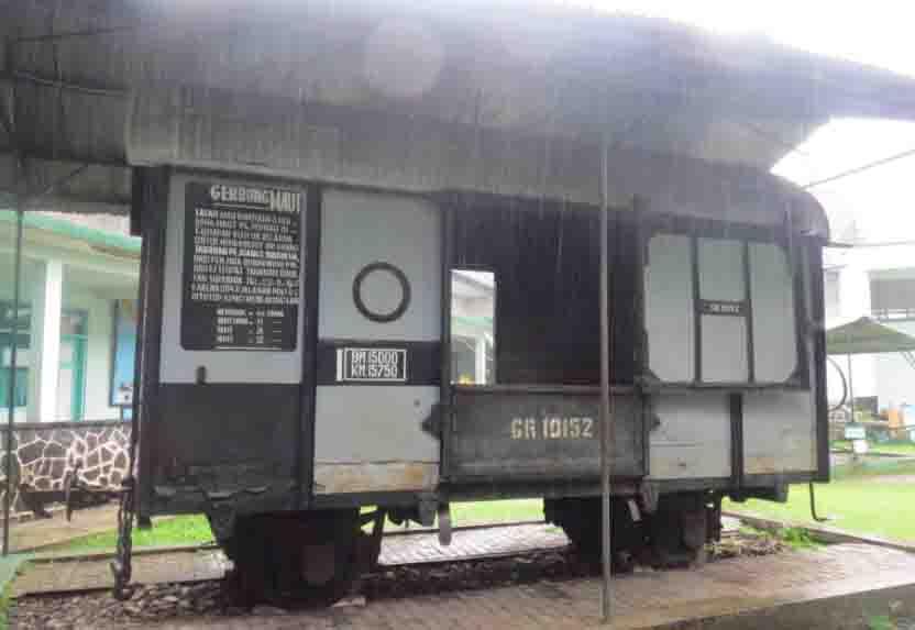 Tempat Angker di Malang