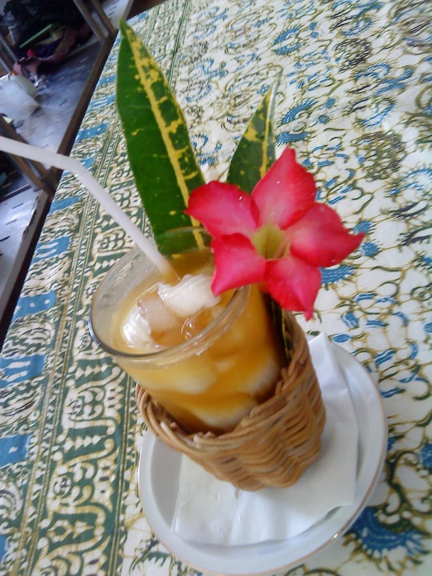 Minuman Khas Bali