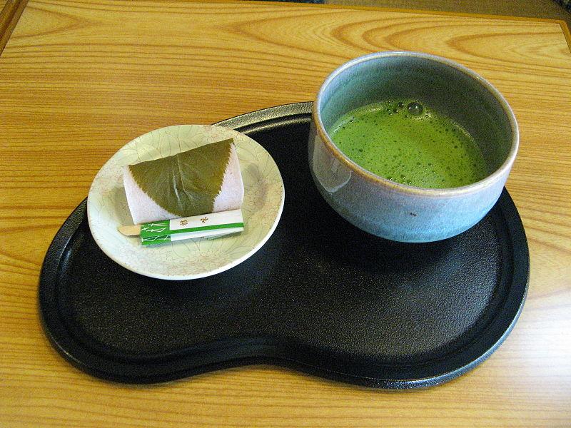 Minuman Khas Jepang