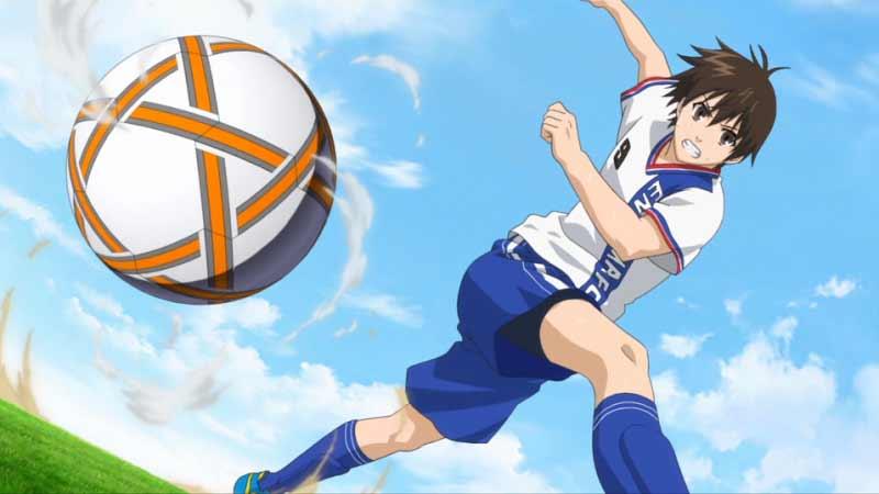 10 Anime Sepak Bola Terbaik Paling Direkomendasikan Untuk Ditonton