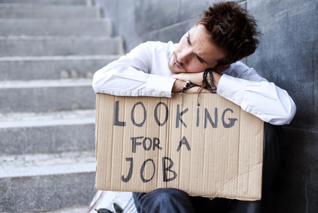 Jenis Pengangguran
