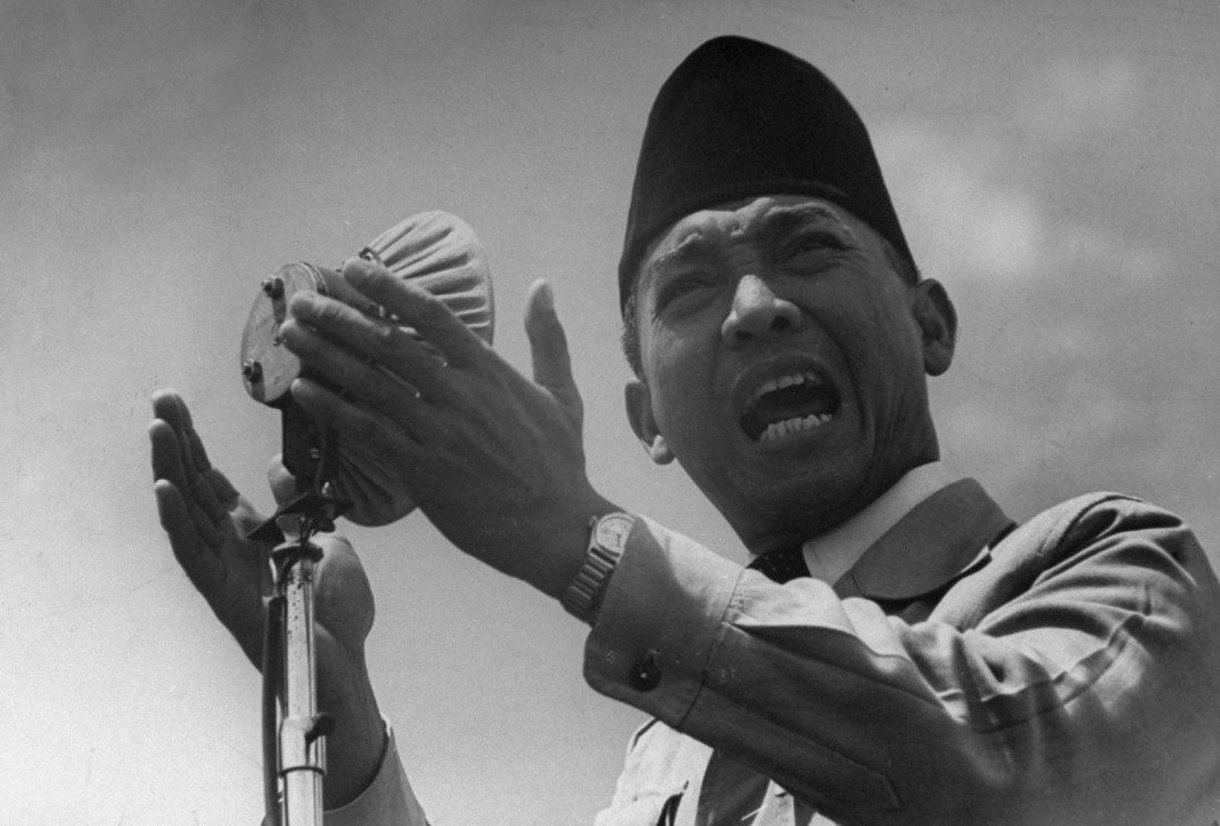 Kata Bijak Soekarno