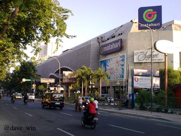 Tempat Angker di Surabaya