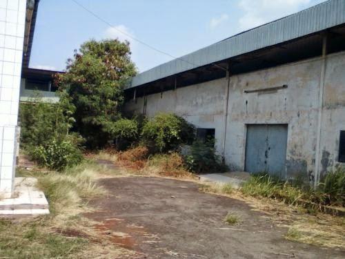 Tempat Angker di Bekasi