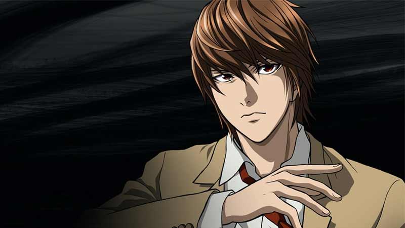 Karakter Anime Terganteng