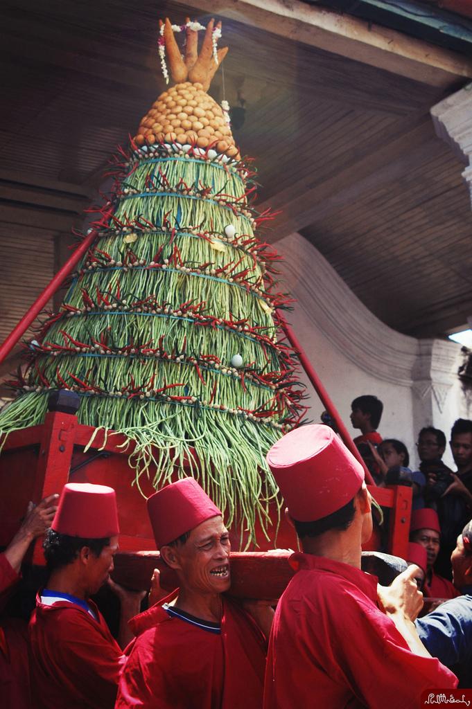 Tradisi Idul Adha