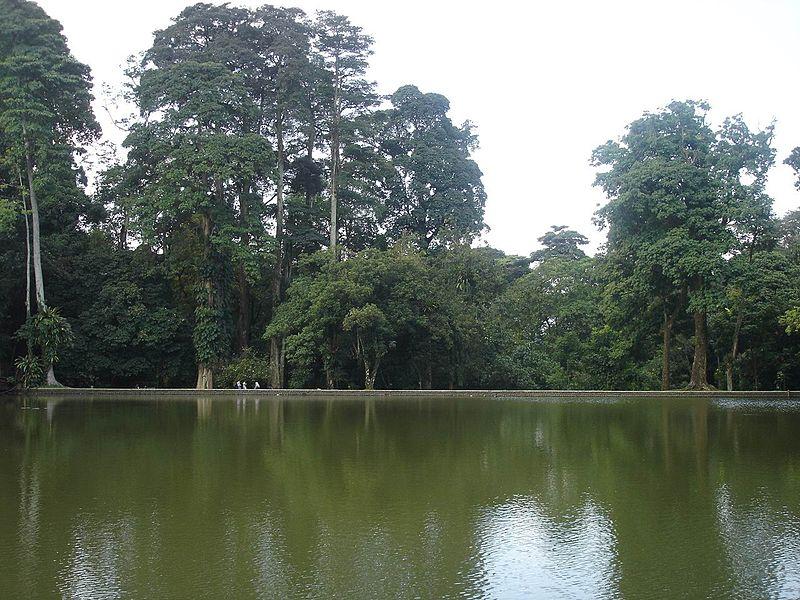 Tempat Angker di Bogor