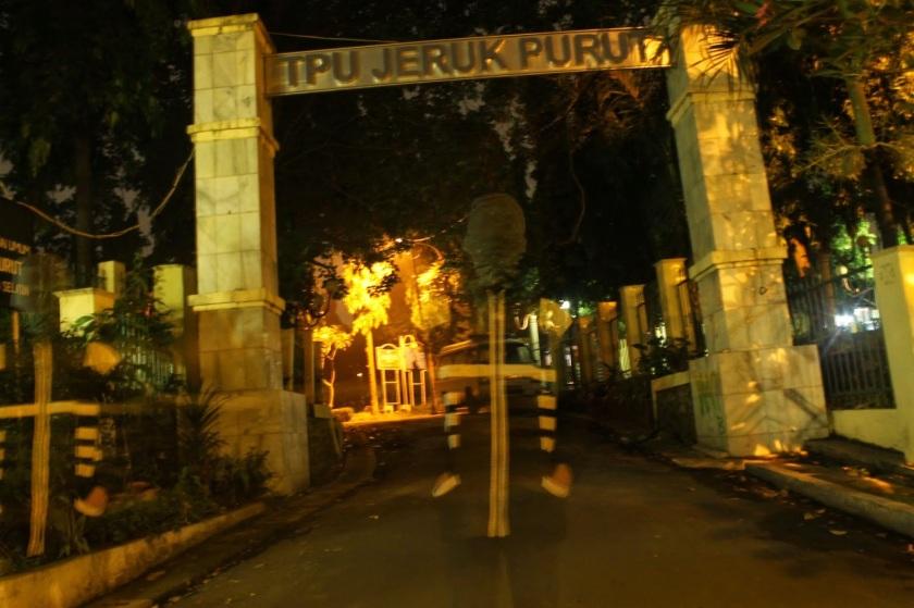 13 Tempat Angker di Jakarta, Berani Uji Nyali Disana?