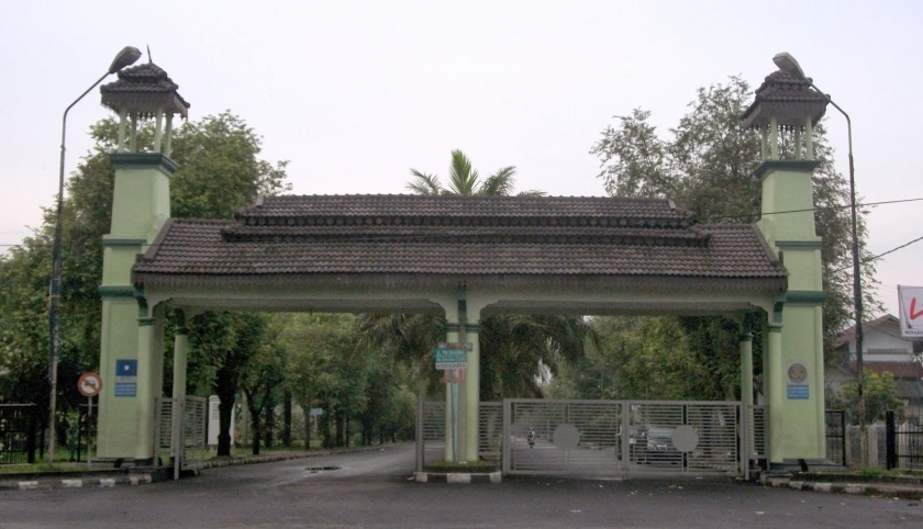 Tempat Angker di Medan