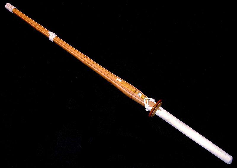 Jenis Pedang Samurai