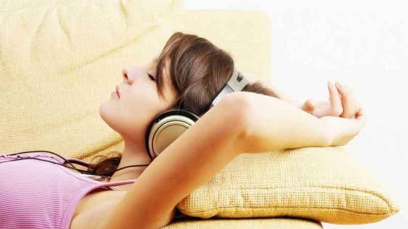 Lagu Pengantar Tidur