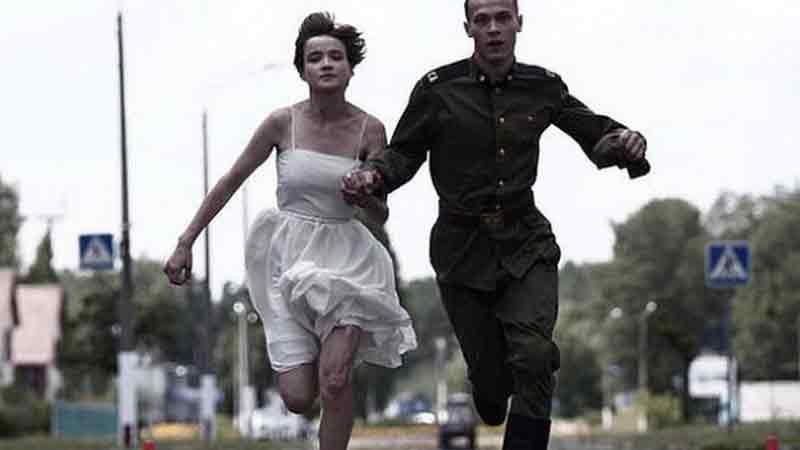 Film Romantis Yang Diangkat Dari Kisah Nyata